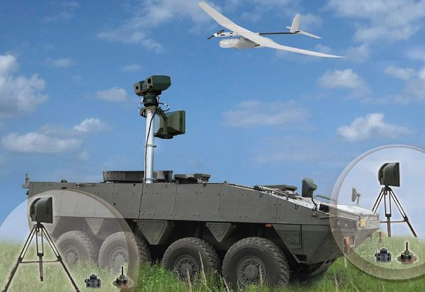 "Elbit Systems Ltd. (NASDAQ and TASE: ESLT) (""ESLT"") announced today that it was awarded a contract valued at approximately $16 million from the Polish Ministry of National Defense to supply mobile multi-sensor monitoring and surveillance systems for the Polish Army. The project is scheduled to be completed in the next year."