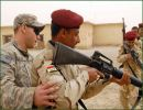 Iraq has the most capable counterinsurgency force in the Middle East and Central Asia, but its military still has a long way to go to defend the Iraqi people, a spokesman for U.S. Forces Iraq said here today. Iraq has a very capable army and growing air force and navy capabilities, Maj. Gen. Jeffrey Buchanan said in an interview with the Pentagon Channel and American Forces Press Service.