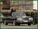 Russia's Defense Ministry can buy foreign military equipment if domestically produced gear is overpriced, Russian President Dmitry Medvedev said on Tuesday, June 12, 2011.