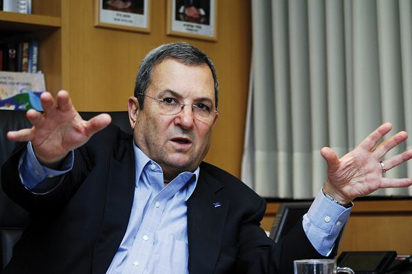 Israeli Defense Minister Barak said that Israel would not accept terrorism against its citizens and would act to prevent terrorism from raising its head. While meeting with U.S. Defense Secretary Robert Gates on Thursday (March, 24) at the IDF headquarters in Tel Aviv, Defense Minister Ehud Barak was also receiving updates on the continuing rocket fire from the Gaza Strip into Israel.