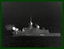 On two occasions in the past week, NATO warships came under fire of Pro Qaddafi forces and had to return fire in a coordinated way in order to protect their vessels. Both incidents happened off the port city of Misrata.