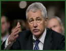 Chuck Hagel, the US defence secretary, has ordered the US military to transport African troops from Burundi into the Central African Republic to help quell the latest upsurge in violence there. Hagel approved the order after speaking with French Minister of Defence Jean-Yves Le Drian on Monday, December 9, 2013, night from Afghanistan where he was visiting troops.
