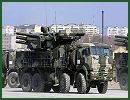 "Russia is upgrading its short-range Pantsir-S air defense systems with an improved capability to intercept unmanned aerial vehicles, a Defense Ministry spokesman said Wednesday, December 18, 2013. ""The modernization of these unique systems aimed at increasing their effectiveness against UAVs has already started,"" Col. Igor Klimov said."