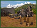 The Department of National Defense (DND) of Philippines has announced the public bidding for the purchase of P700 million worth of howitzers and ammunitions. Assistant Defense Secretary and DND-Bids and Awards Committee chairman Efren Fernandez said the acquisition of 12 units of 155mm Towed Howitzer has an approved budget of P438.6 million.