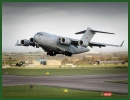United Kingdom is providing a C-17 transport aircraft to help move French equipment to the Central African Republic where France is committing more troops to respond to a security and humanitarian crisis, Foreign Secretary William Hague said Friday, December 6, 2013.