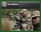 January 10, 2013. Belgium-based small arms manufacturer FN Herstal has recently been certified to AS/EN 9100 aerospace standards, the most advanced Quality Management System (QMS) standards for aviation, space and defense industries.