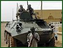 "French President Francois Hollande announced on Friday, January 11, 2013, that French forces have launched military intervention in support of Malian troops countering Islamist rebels' offensive. ""We are faced with a blatant aggression that is threatening Mali's very existence. France can not accept this,"" said the French head of state."