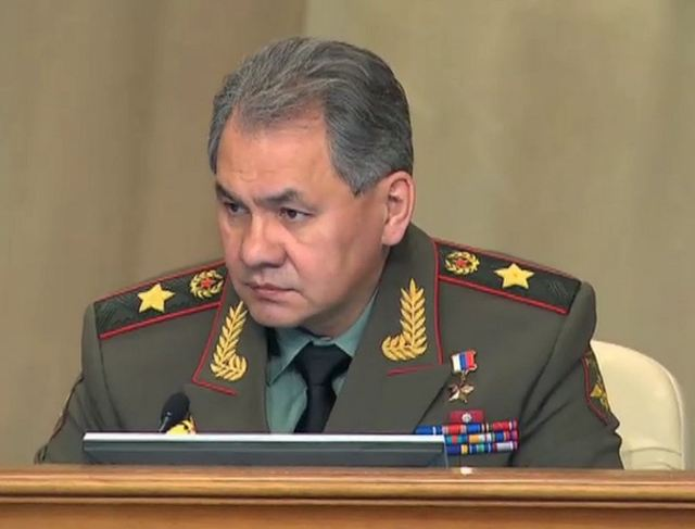 "Russia's defense minister has said Moscow would begin sending weapons and other military equipment to Kyrgyzstan this year, not in 2014, as previously announced. Supplies as part of a bilateral armed forces assistance program will start in ""the fourth quarter of 2013,"" Russian Defense Minister Sergei Shoigu said at a meeting with the head of the Central Asian state."