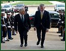 Defense Secretary Chuck Hagel today praised the key role Belgium continues to play in supporting security efforts in several regions of the world, Pentagon Press Secretary George Little said.