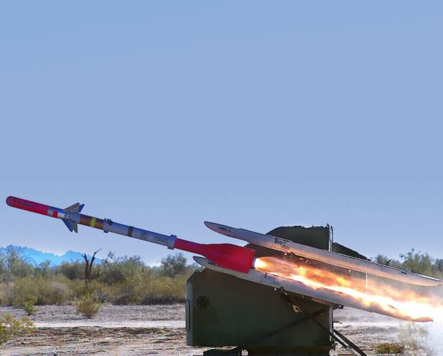 Raytheon Company and the U.S. Army achieved the first intercept of a cruise missile by the Accelerated Improved Intercept Initiative missile. An AI3 missile also destroyed an unmanned aerial system (UAS). Both intercepts occurred during the recent Black Dart demonstration – a U.S. military exercise held July 29 - August 11.