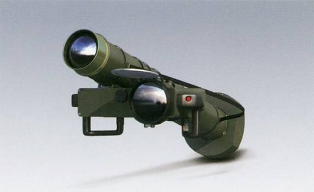 From GPS-enabled helmets and long-range night vision goggles to high-powered sniper rifles, the Chinese military has continued upgrading equipment. Now, the People's Liberation Army ground force will have another new state-of-the-art weapon in its arsenal-the HJ-12 anti-tank missile, which can destroy tanks at a distance of more than 4 km.