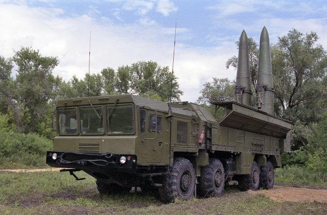 Kazakhstan has filed a request concerning deliveries of Russian Iskander-M missile systems, Konstantin Biryulin, director of the Federal Service for Military Technological Cooperation, told journalists on Monday, August 11.