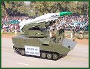 India has now begun deploying six Akash surface-to-air missile (SAM) squadrons in the northeast of the country in case of threats by Chinese jets, helicopters and drones against any misadventure in the region. Indian Defence ministry sources on Thursday, August 21, 2014.
