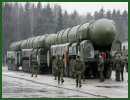 The Russian Strategic Missile Forces will be manned with 30,000 contract personnel by 2018, spokesman Major Dmitry Andreyev said on Wednesday, August 13.