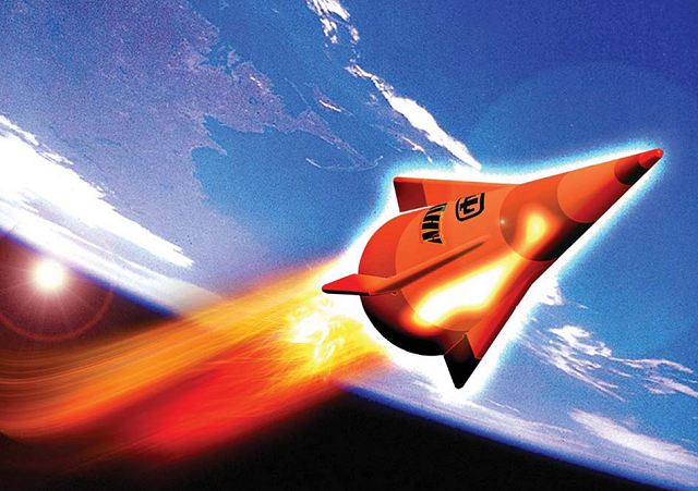 China performed the third flight test of its new hypersonic missile Wu-14 this week as part of its strategic nuclear program and efforts to develop delivery vehicles capable of defeating US countermeasures, defense officials said.