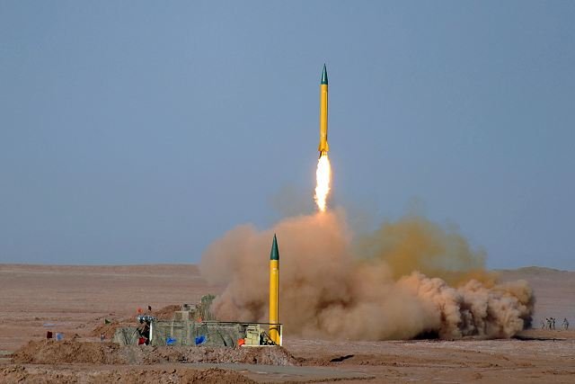"Iran's Defense Minister Brigadier General Hossein Dehqan said his country is now the fourth missile power in the world and is working on plans to develop radar-evading missiles.""Iran ranks fourth among the world missile powers after the US, Russia and China,"" General Dehqan said on Saturday, December 20, 2014.."