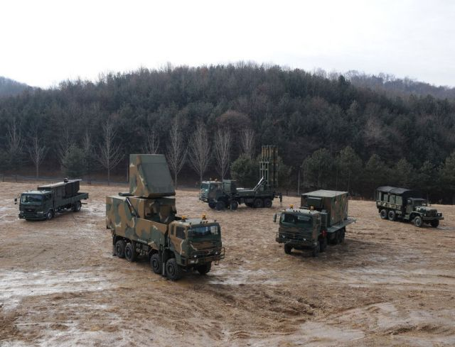South Korea plans to conduct its first missile defense drill in the first half of next year to test the effectiveness of locally developed defense programs in the face of North Korea's missile and nuclear threats, as reported by the Korea Herald on Monday, December 29.