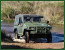 The Namibia Defence Force (NDF) has ordered 141 Marrua utility vehicles from Brazil's Agrale, with deliveries already underway, reported Africa-focused website defenceWeb. Agrale sales director Flavio Crosa said in a release late last month that several Marruas were sent to Namibia in 2013 for demonstration purposes and that the Namibia Defence Force ordered the vehicle due to its robust design and durability.