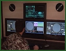 Iran's Khatam ol-Anbia Air Defense Base unveiled simulators for anti-aircraft Hawk (Mersad) and Skyguard missile systems. Commander of Iran's Khatam ol-Anbia Air Defense Base Brigadier General Farzad Esmayeeli pointed to the unique specifications of these two missile systems simulators.