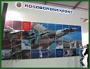 Russia's state arms exporter Rosoboronexport sold $13.2 billion in weapons and military equipment to foreign buyers last year but expects no short-term growth, its director said in an interview published Monday, January 27, 2014.
