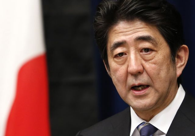 According to Reuters, Japan is considering creating a government-backed financing arm for weapons exports, a move that would accelerate Prime Minister Shinzo Abe's shift away from the country's pacifist past and strengthen Tokyo's regional security ties as China's military power grows.