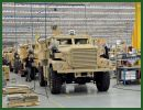 Spartan Chassis, a business unit of Spartan Motors, announced yesterday that its Defense and Government operating group has been awarded a subcontract from defense contractor BAE Systems to support the production of 22 International Light Armored Vehicles.