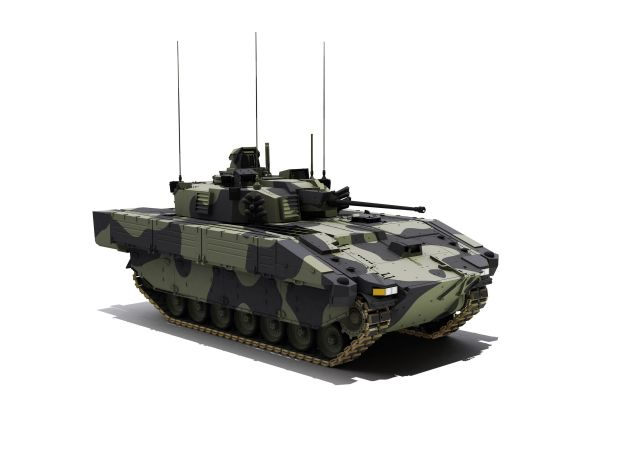 Lockheed Martin UK has been awarded a $1 Billion contract by General Dynamics UK to deliver 245 turrets for the SCOUT Specialist Vehicle (SV). The first prototype turrets will be delivered to General Dynamics UK for assembly onto the SCOUT SV hull in 2015, ahead of the first vehicles being handed over to the Army in 2017.