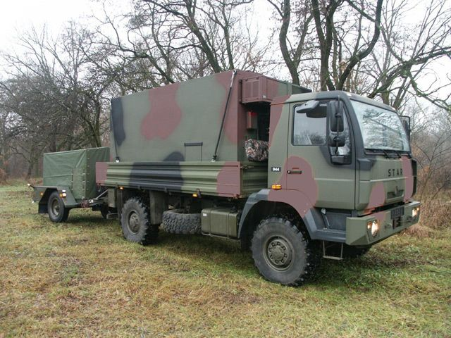 The Polish Armament Inspectorate has released information on start of the negotiations with consortium consisting of Military Communication Works No. 1 and the Transbit Company, Defence24 reported today, October 21. The negotiation process is related to acquisition of nine RWLC-10/T Mobile Digital Communication Centres based on the new wheeled chassis - Jelcz 422.32. Contract's estimated value is PLN 23.9 million ($7.25mn).