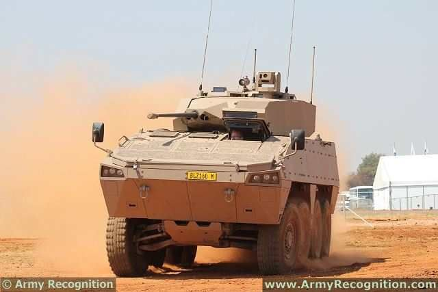 According to Defenceweb, specialist simulator company ThoroughTec will be supplying simulators for four versions of the South African Army's new Badger infantry fighting vehicles. ThoroughTec has provided Patria driver training systems for Sweden and Croatia, giving it useful experience for the Badger, which is based on the Finnish Patria design.