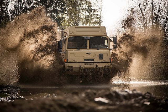RMMV (Rheinmetall MAN Military Vehicles) Australia (RMMVA) secured the Land 121 Phase 3B contract in 2013 to supply the Commonwealth of Australia with more than 2,500 medium and heavy military logistical trucks and nearly 3,000 modules.