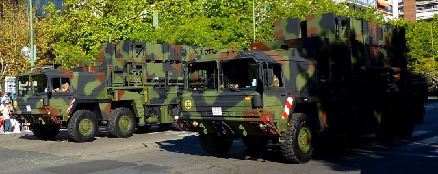 According to Reuters, Spain will send a Patriot anti-ballistic missile battery to Turkey's southern border with Syria as part of a NATO initiative, Defense Minister Pedro Morenes said on Wednesday, September 17, replacing the Netherlands' contribution to the deployment.