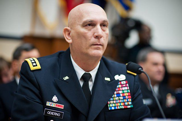 "As the U.S. expands its war against the Islamic State, the Army is preparing to deploy a division headquarters to Iraq. An official announcement is expected in the coming days. But U.S. Army Chief of Staff Gen. Ray Odierno recently confirmed the Army ""will send another division headquarters to Iraq to control what we're doing there, a small headquarters."""