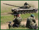 "The multi-nation military exercise ""Anaconda"" will begin in Poland on Sept. 24, with the participation of 12,500 soldiers, including 750 from abroad. According to Polish Press Agency (PAP), the equipment to be used include more than 120 armored personnel carriers, 50 rocket launchers, anti-craft sets, 17 vessels, including submarines, and 25 aircraft, including helicopters, fighters, and multi-purpose aircraft."