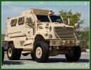 The US State Department has approved a possible Foreign Military Sale to the United Arab Emirates for Mine Resistant Ambush Protected (MRAP) Vehicles and associated equipment, parts, training and logistical support for an estimated cost of $2.5 billion. The principal contractors will be Navistar Defense in Lisle, Illinois; BAE Systems in Sealy, Texas; and Oshkosh Defense in Oshkosh, Wisconsin.