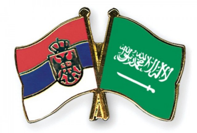 Serbia Improves its defence cooperation with Saudi Arabia