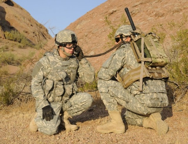 US Army kicks off new manpack radios acquisition program 640 001