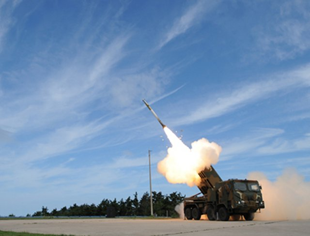 South Korea starts deploying its next generation Chunmoo multiple launch rocket system 640 001