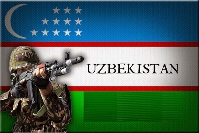 United States asks Uzbekistan to join the multinational coalition to fight Islamic State 640 001