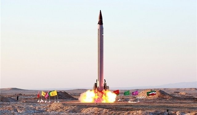 Irans new Emad missile systems had been delivered to the IRGC operational units 640 001