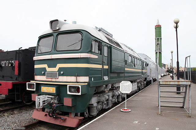 New Russian-made Barguzin railway-based missile system could be operational in 2020 640 001