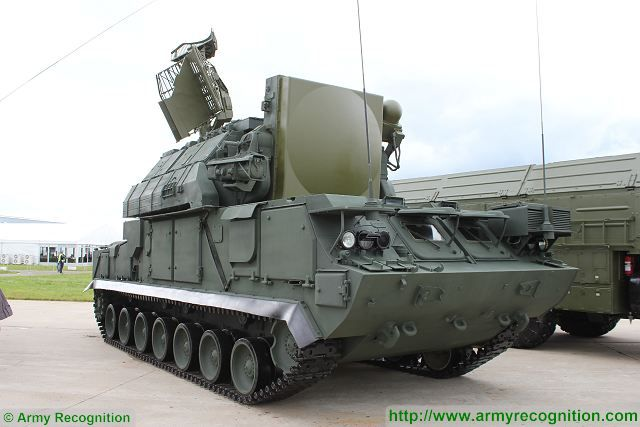 Russia and India signed an agreement to develop new air defence systems for Indian armed forces 640 001