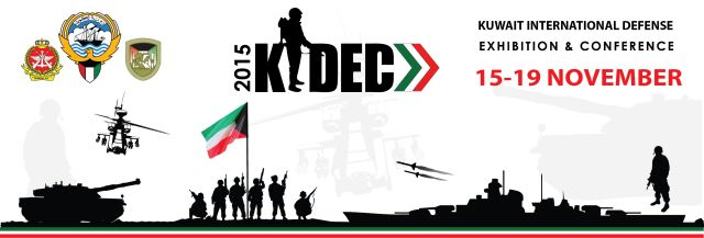 First biannual Kuwait International Exhibition and Conference KIDEC 2015 640 001