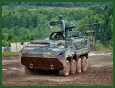 Czech Defence Ministry plans to buy additional batch of 20 Pandur II infantry fighting vehicles small 001