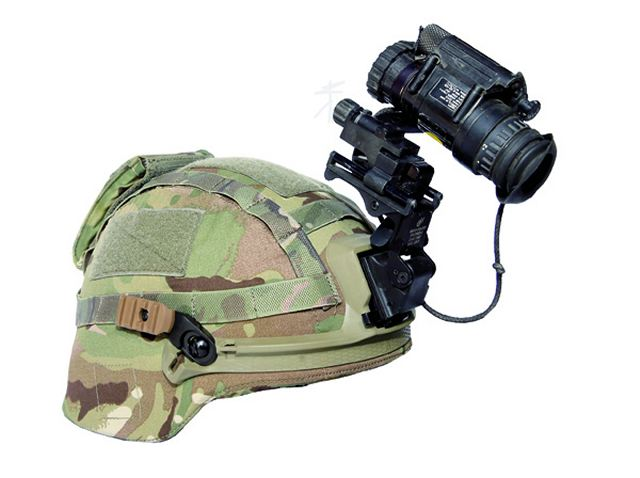 Infantry troops of British Army are set to benefit from a new body armour system which will increase agility and make it easier to carry heavy kit. The new personal armour, known as Virtus, uses the latest materials and offers the same protection as the Osprey system but it is significantly lighter, moves with the body more easily and produces a slimmer profile.