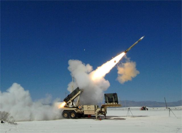 United States will deliver 600 PAC-3 Patriot Advanced Capability-3 Missiles to Saudi Arabia 640 001