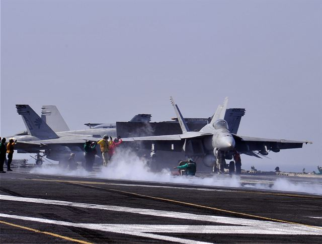 United States will use air base in Turkey to launch air-attacks against Islamic State 640 001.