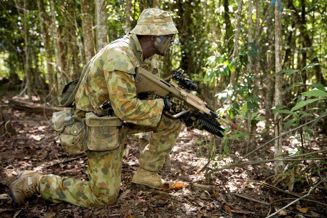 Australia Boost Defense Spending in 2015 Defence Budget 640 001