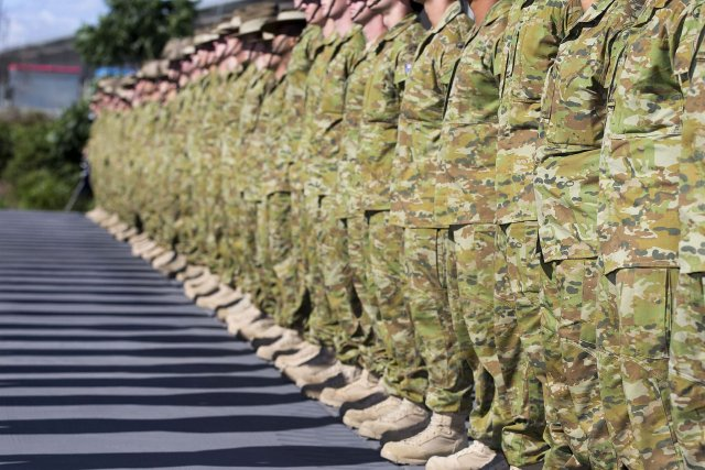 Extra 1.2bn for Security Measures to Keep Australia Safe 640 001