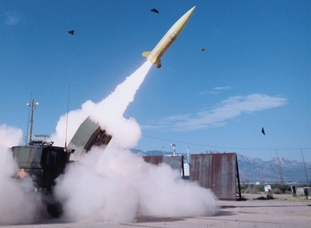 Lockheed Martin Receives 174 Million Contract for ATACMS Missile Production 640 001