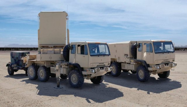 US Army orders seven more AN TPQ 53 counterfire target acquisition radars from Lockheed Martin 640 001